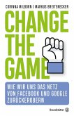 Change the game (eBook, ePUB)