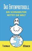 Das Entenprotokoll (eBook, ePUB)