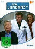 Der Landarzt - Staffel 08 (2 Discs)