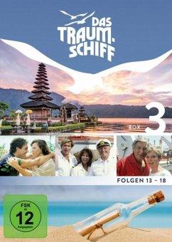 Das Traumschiff 3 DVD-Box