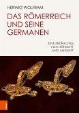 Das Römerreich und seine Germanen (eBook, PDF)