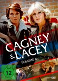 Cagney & Lacey - Volume 6 DVD-Box
