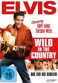 Wild in the Country, Lied des Rebellen