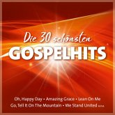 Die 30 Schönsten Gospelhits