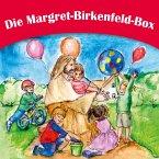 3-Cds: Die Margret-Birkenfeld-Box 4