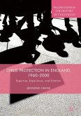 Child Protection in England, 1960-2000