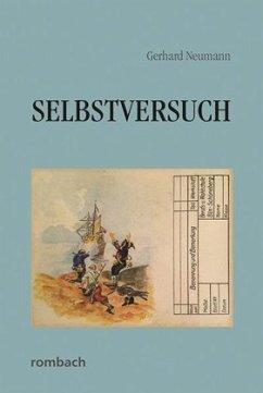 Selbstversuch - Neumann, Gerhard