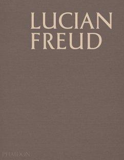 Lucian Freud - Gayford, Martin; Dawson, David; Holborn, Mark