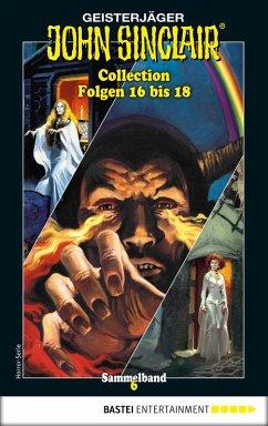 John Sinclair Collection 6 - Horror-Serie (eBoo...