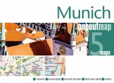 Munich PopOut Map
