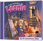 Leonie, Abenteuer auf vier Hufen - Die gestohlenen Bilder, 1 Audio-CD