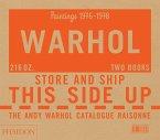 The Andy Warhol Catalogue Raisonné: Paintings 1976-1978, Volume 5
