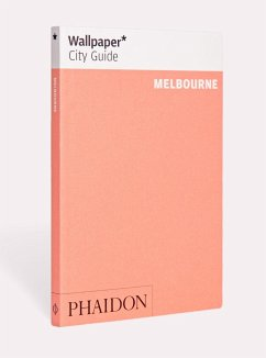 Wallpaper City Guide Melbourne