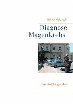 Diagnose Magenkrebs