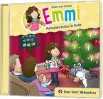 Emmi - Emmi feiert Weihnachten, 1 Audio-CD