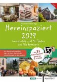Hereinspaziert 2019