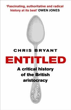 Entitled - Bryant, Chris