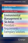 Environmental Management in Ski Areas (eBook, PDF)