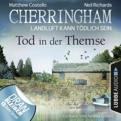 Tod in der Themse / Cherringham Bd.29 (MP3-Down...
