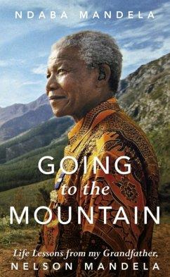 Going to the Mountain - Mandela, Ndaba
