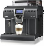 Saeco Aulika One Touch Cappuccino Focus Evo