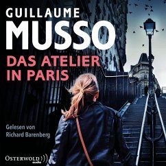 Das Atelier in Paris (MP3-Download) - Musso, Guillaume