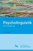 Psycholinguistik (eBook, PDF)