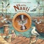 Kapitän Nauti und die Tochter des Wasserkönigs (MP3-Download)