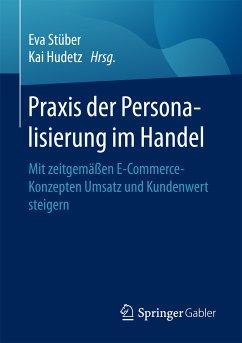 Praxis der Personalisierung im Handel (eBook, PDF)