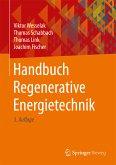 Handbuch Regenerative Energietechnik (eBook, PDF)
