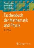 Taschenbuch der Mathematik und Physik (eBook, PDF)