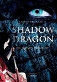 Die falsche Prinzessin / Shadow Dragon Bd.1 (Mängelexemplar)