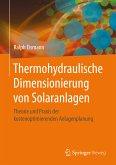 Thermohydraulische Dimensionierung von Solaranlagen (eBook, PDF)