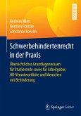 Schwerbehindertenrecht in der Praxis (eBook, PDF)