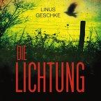 Die Lichtung / Jan Römer Bd.1 (MP3-Download)