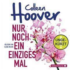 Nur noch ein einziges Mal (Ungekürzt Download) (MP3-Download) - Hoover , Colleen