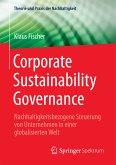 Corporate Sustainability Governance (eBook, PDF)