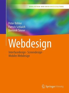 Webdesign (eBook, PDF)
