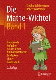 Die Mathe-Wichtel Band 1 (eBook, PDF)