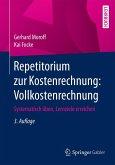 Repetitorium zur Kostenrechnung: Vollkostenrechnung (eBook, PDF)