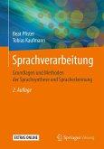 Sprachverarbeitung (eBook, PDF)