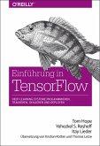 Einführung in TensorFlow (eBook, PDF)