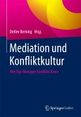 Mediation und Konfliktkultur (eBook, PDF)