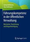 Führungskompetenz in der öffentlichen Verwaltung (eBook, PDF)