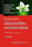 Rothmaler - Exkursionsflora von Deutschland, Gefäßpflanzen: Atlasband (eBook, PDF)