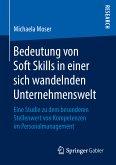 Bedeutung von Soft Skills in einer sich wandelnden Unternehmenswelt (eBook, PDF)