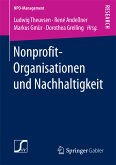 Nonprofit-Organisationen und Nachhaltigkeit (eBook, PDF)