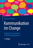 Kommunikation im Change (eBook, PDF)