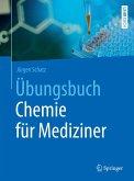 Übungsbuch Chemie für Mediziner (eBook, PDF)
