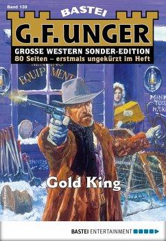 G. F. Unger Sonder-Edition 139 - Western (eBook...